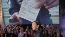 Massimo Pericolo sulla scheda elettorale bruciata: 'Era quella vera, non ho mai votato'