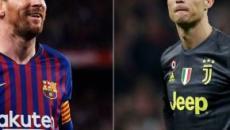 Messi stuzzica Cristiano Ronaldo: 'Io preferisco che siano gli altri a parlare di me'
