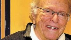 Maurício Sherman, ex-diretor da Rede Globo, morre no Rio aos 88 anos