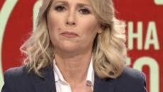 Federica Sciarelli viene insultata durante Chi l'ha visto da Michele Caruso (VIDEO)