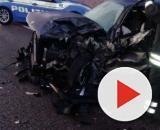 Brindisi, convalidato l'arresto al carabiniere che ha provocato l'incidente stradale a Surbo