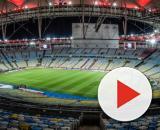 Mais um grande evento no estádio brasileiro, de proporção continental. (Arquivo Blasting News)