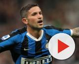 Sensi infortunato in Inter-Juventus