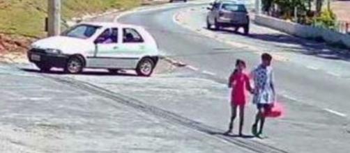 Adolescente teria abusado de menina antes de matá-la. (Arquivo Blasting News)