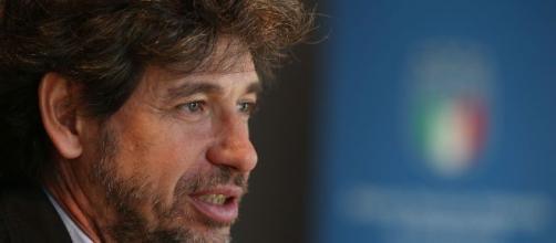 Albertini:'Milan fai come Juve, società divenuta moderna mantenendo senso di appartenenza'