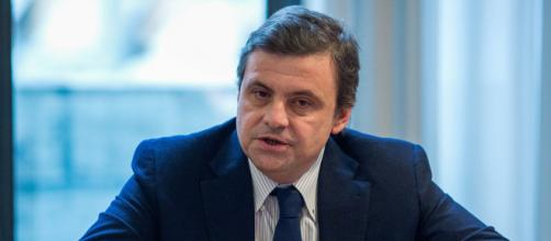 Carlo Calenda ha commentato la manovra economica.