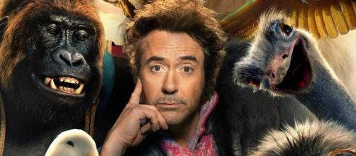 Dolittle, a gennaio arriva nei cinema la nuova avventura con Robert Downey Jr