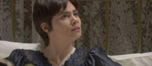 Il Segreto spoiler: Maria apprende che Francisca ha impedito ad Irene e Adela di visitarla