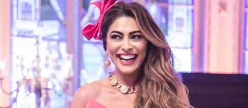 Maria da Paz ganha nova chance para participar de competição. (Reprodução/TV Globo)