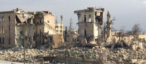 Nel nord della Siria continuano le battaglie tra Turchia e Curdi, sostenuti da Russia e Assad