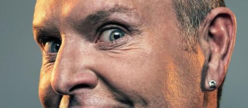 Paul Gascoigne assolto dall'accusa di molestia sessuale - gq-magazine.co.uk