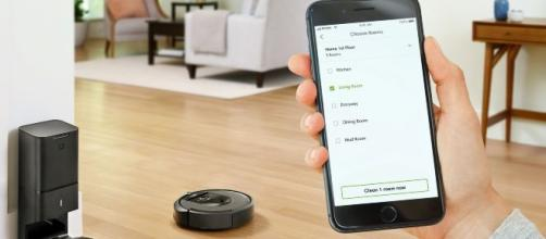 Recensione Roomba i7+: 5 funzioni del robot aspirapolvere.