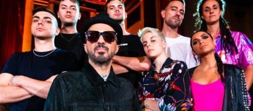 X Factor, Home Visit: i Booda accendono ai live