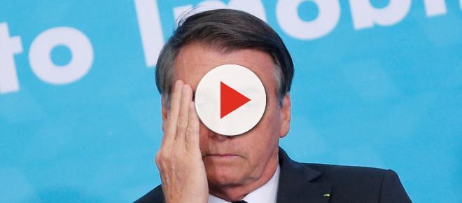 Bolsonaro é alvo de críticas de integrantes da bancada do PSL
