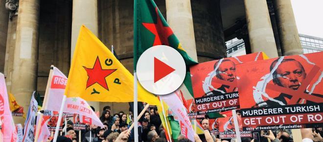 La Turchia si accorda con gli Usa, Pence: 'Cessate il fuoco in Siria per 5 giorni'