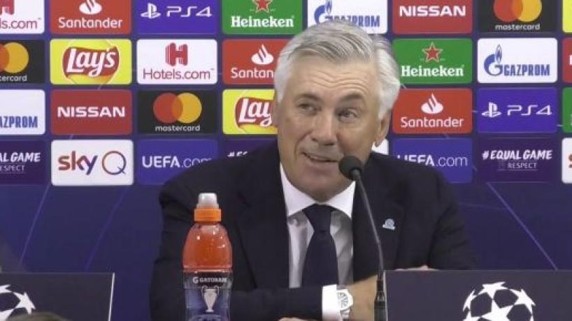 Champions League: Salisburgo-Napoli in tv su Sky mercoledì 23 ottobre