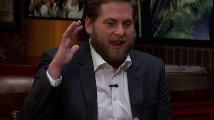 Jonah Hill will no longer have a part in 'The Batman'