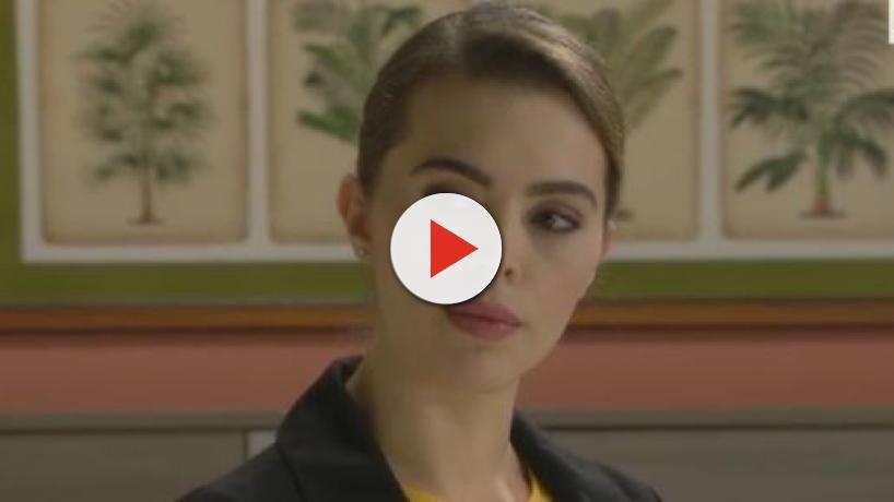 Anticipazioni Upas, puntata del 17 ottobre: Delia mortifica pubblicamente Beatrice