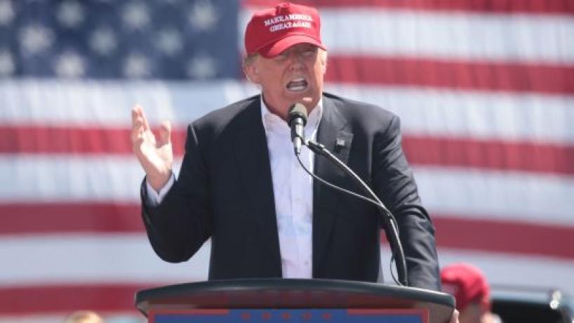 Former Obama U.N. Ambassador say's Donald Trump is endorsing ethnic cleansing