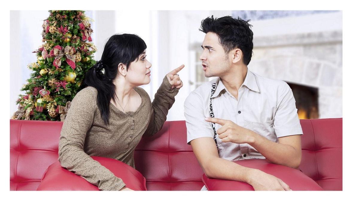comportamento degli uomini di dating