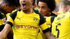 Borussia Dortmund in emergenza contro l'Inter: Alcacer potrebbe essere assente