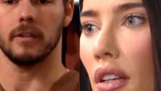Beautiful spoiler Usa: Hope e Steffy tornano a contendersi l'amore di Liam