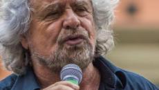Beppe Grillo lancia una provocazione: via il diritto di voto agli Over 65
