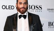 Can Yaman sarà tra le 'sorprese' di C'è Posta, l'attore dribbla le domande sulla fidanzata