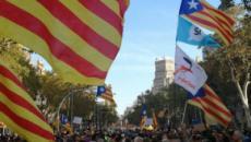 Indipendenza Catalana: a Barcellona è il giorno dello sciopero generale