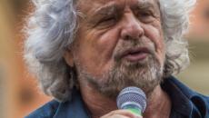 Beppe Grillo, voto agli anziani: 'Non si può far decidere il futuro a chi non lo vedrà'