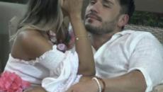'A Fazenda': Hariany nega 'intimidade' com Lucas, pois teme transmissão da cena
