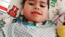 Morre João Miguel, de 2 anos, filho de suspeito de desviar R$ 600 mil de tratamento