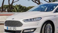 Ford Mondeo tra le auto più apprezzate, disponibile anche in versione Hybrid