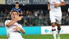 Il primo MIlan di Pioli contro il Lecce senza Piątek e con Conti in difesa (RUMORS)