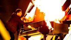 Roma, vincitore Italia's Got Talent accoltella musicista e gestore di locale a Pigneto