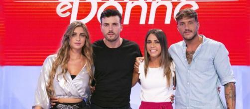 Anticipazioni Uomini e donne del 18 ottobre: Veronica litiga con Alessandro, Giulia bacia Daniele