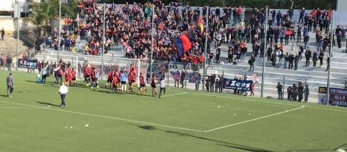 Calcio, il sogno del Picerno si avvera: è Lega Pro - Il Quotidiano ... - quotidianodelsud.it
