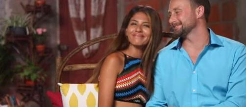 """Corey Rathgeber says he would do another """"90 Day Fiance"""" show if asked, or any show - Image credit - TLC / YouTube"""