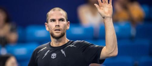 EN DIRECT / LIVE. Adrian Mannarino - Damir Džumhur - ATP Moscou ... - eurosport.fr