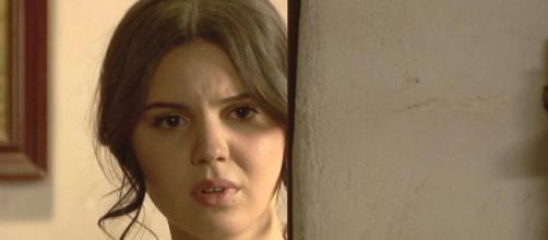 Il Segreto anticipazioni spagnole: Marcela chiede a Matias se l'ha tradita.