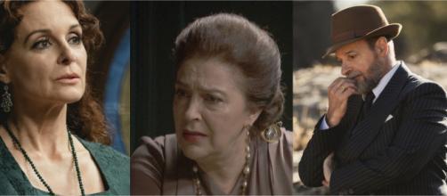 Il Segreto, spoiler Spagna: Isabel impedisce a Francisca di incontrare Raimundo
