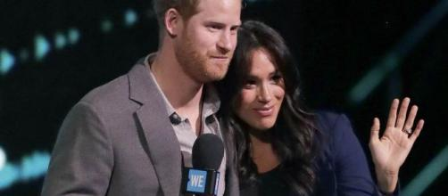Prince Harry and Meghan Markle will be in a documentary that airs in the U.S. on October 23.(Image Source: Abcnews/Youtube))