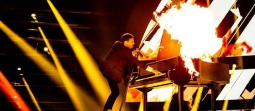 Roma, il vincitore di Italia's Got Talent 2019, Antonio Sorgentone, avrebbe accoltellato un musicista