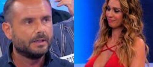 Uomini e donne spoiler: Pamela ed Enzo litigano ma poi escono dal programma insieme