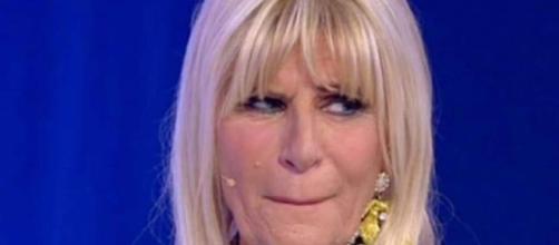 Uomini e Donne trono over, Gemma Galgani richiamata da Jean Pierre: 'Sei possessiva'