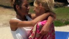 Anticipazioni U&D: Jean Pierre considera Gemma un'amica, Ida va via con Riccardo