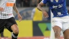 Corinthians x Cruzeiro: onde assistir ao vivo, escalações e desfalques das equipes