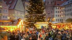 5 quaint and traditional Christmas Markets in Europe