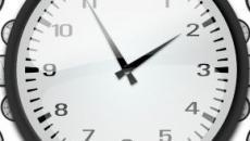Ora solare, domenica 27 ottobre ci sarà il cambio dell'orario: lancette indietro