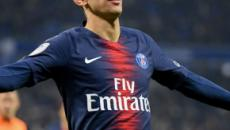 PSG : Angel Di Maria en 5 chiffres depuis son arrivée au club